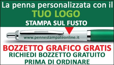 BOZZETTO GRAFICO GRATUITO